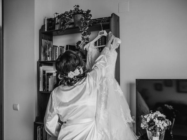 La boda de Samai y Julia en Meco, Madrid 33