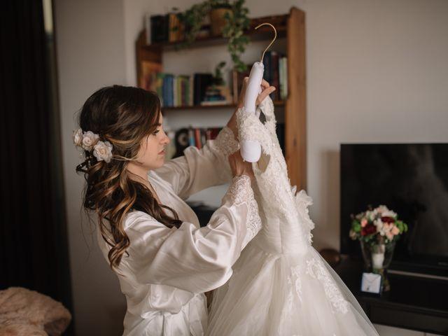 La boda de Samai y Julia en Meco, Madrid 34
