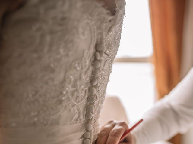 La boda de Samai y Julia en Meco, Madrid 36