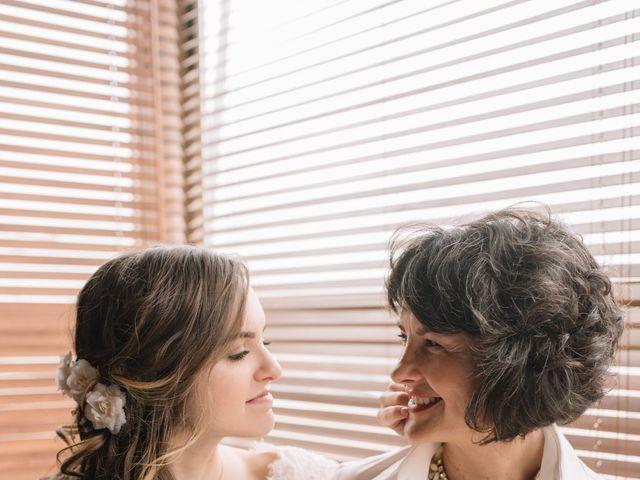 La boda de Samai y Julia en Alcalá De Henares, Madrid 43