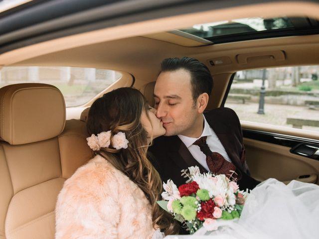 La boda de Samai y Julia en Meco, Madrid 48