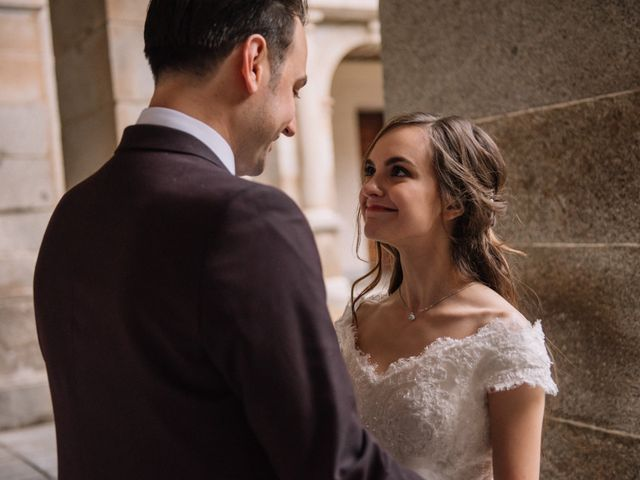 La boda de Samai y Julia en Alcalá De Henares, Madrid 52