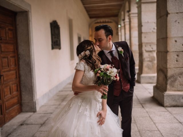La boda de Samai y Julia en Alcalá De Henares, Madrid 55