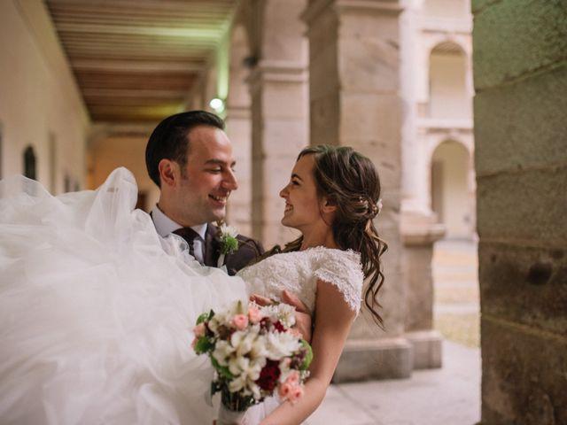 La boda de Samai y Julia en Alcalá De Henares, Madrid 56