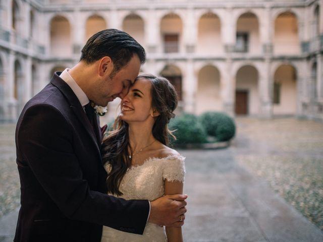 La boda de Samai y Julia en Alcalá De Henares, Madrid 58