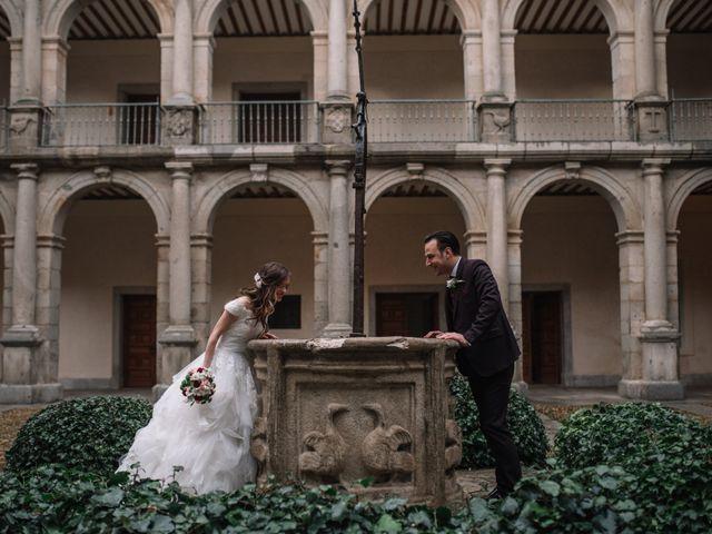 La boda de Samai y Julia en Meco, Madrid 62