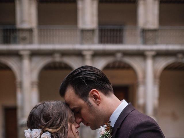 La boda de Samai y Julia en Meco, Madrid 63