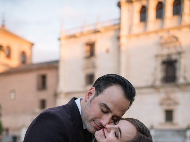La boda de Samai y Julia en Alcalá De Henares, Madrid 67