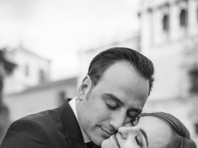 La boda de Samai y Julia en Alcalá De Henares, Madrid 68