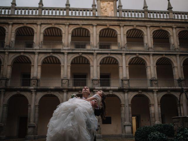 La boda de Samai y Julia en Meco, Madrid 72