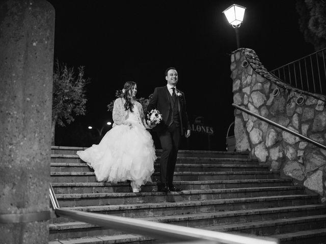 La boda de Samai y Julia en Meco, Madrid 80