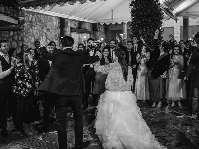 La boda de Samai y Julia en Meco, Madrid 81