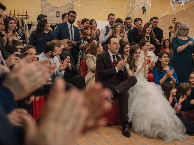 La boda de Samai y Julia en Meco, Madrid 87