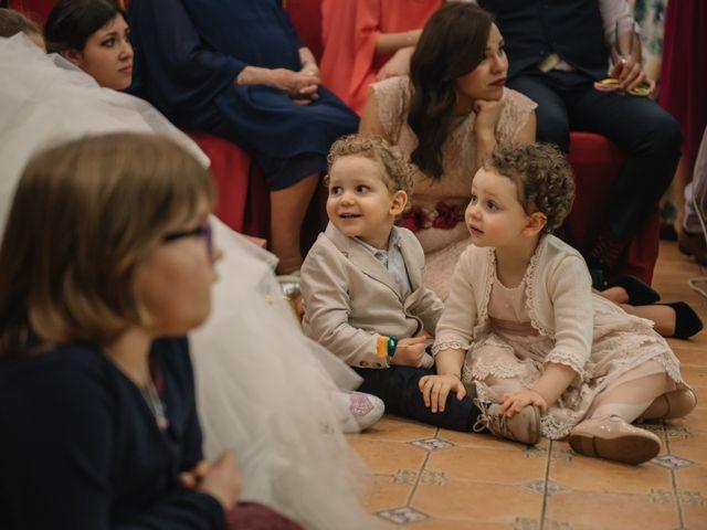 La boda de Samai y Julia en Meco, Madrid 92