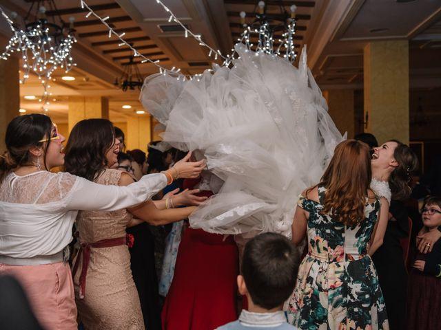 La boda de Samai y Julia en Meco, Madrid 101