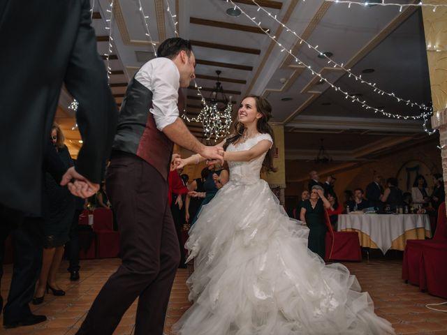 La boda de Samai y Julia en Meco, Madrid 105