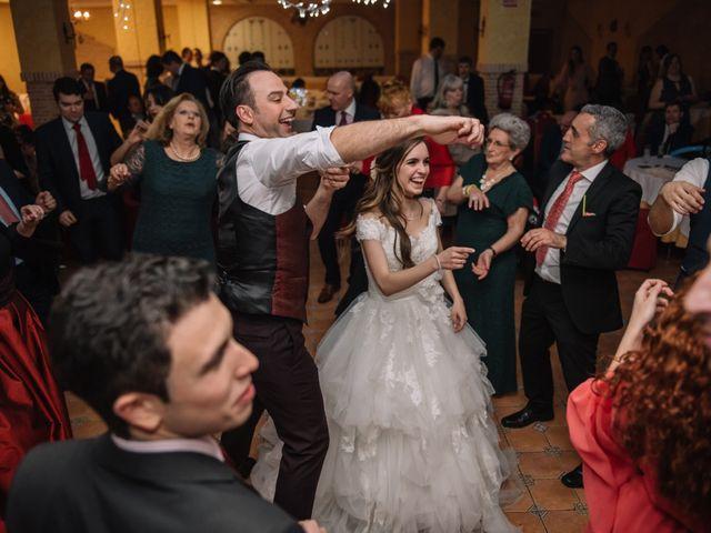 La boda de Samai y Julia en Meco, Madrid 106