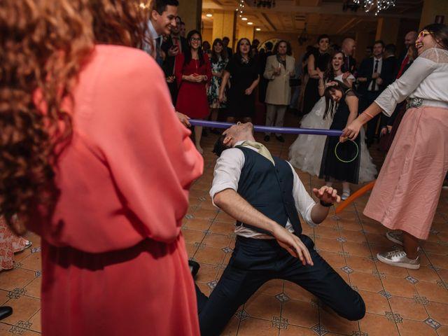 La boda de Samai y Julia en Meco, Madrid 108