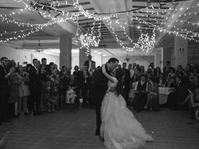 La boda de Samai y Julia en Meco, Madrid 111