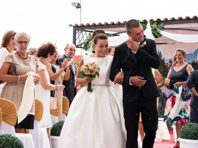 La boda de Demelsa y Orlando
