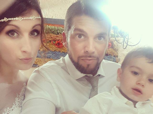 La boda de Gisela y Jairo  en Montornes Del Valles, Barcelona 7