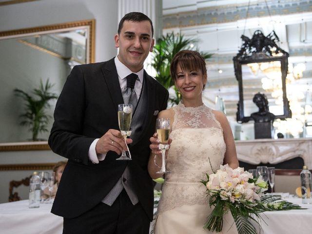 La boda de Miguel y Blanca en Castejon, Navarra 5
