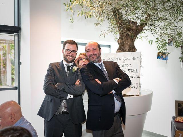 La boda de Nacho y Zaira en Benicàssim/benicasim, Castellón 15