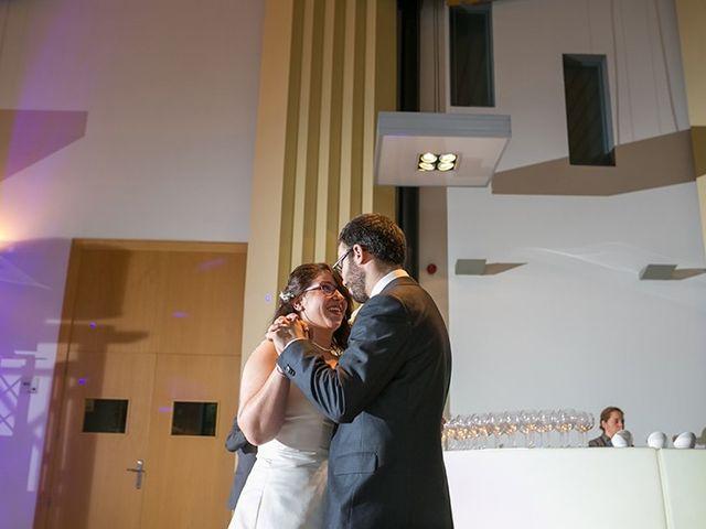 La boda de Zaira y Nacho