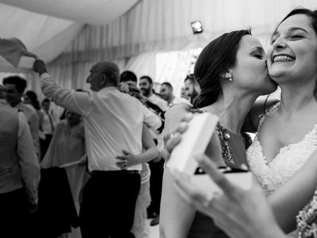 La boda de Miguel y Lourdes en Aliseda, Cáceres 7