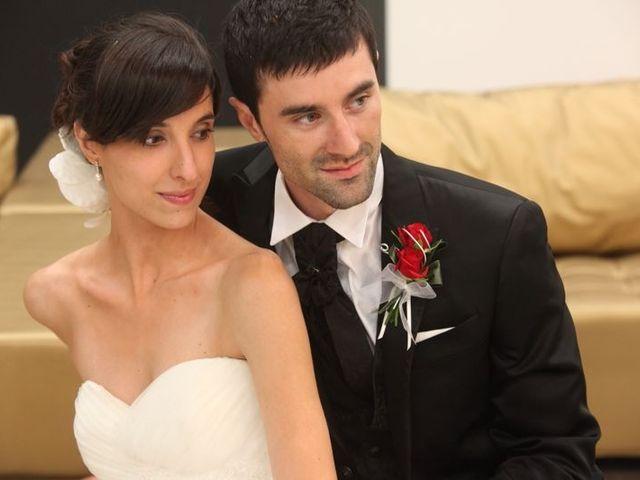 La boda de Gerard y Marta en Lleida, Lleida 1