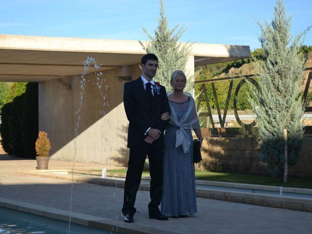 La boda de Gerard y Marta en Lleida, Lleida 2