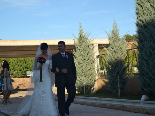 La boda de Gerard y Marta en Lleida, Lleida 3