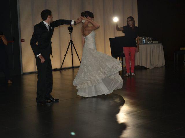 La boda de Gerard y Marta en Lleida, Lleida 4