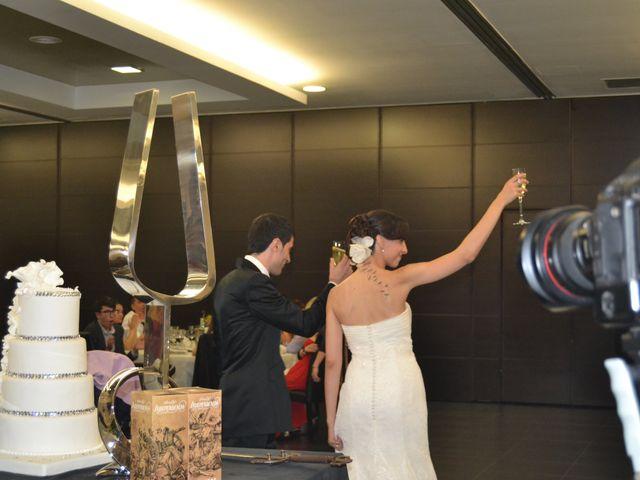 La boda de Gerard y Marta en Lleida, Lleida 5