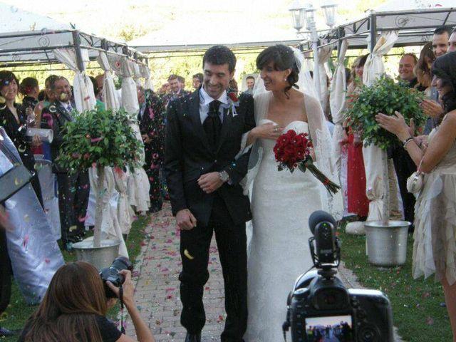 La boda de Gerard y Marta en Lleida, Lleida 6