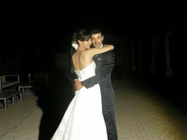 La boda de Gerard y Marta en Lleida, Lleida 9