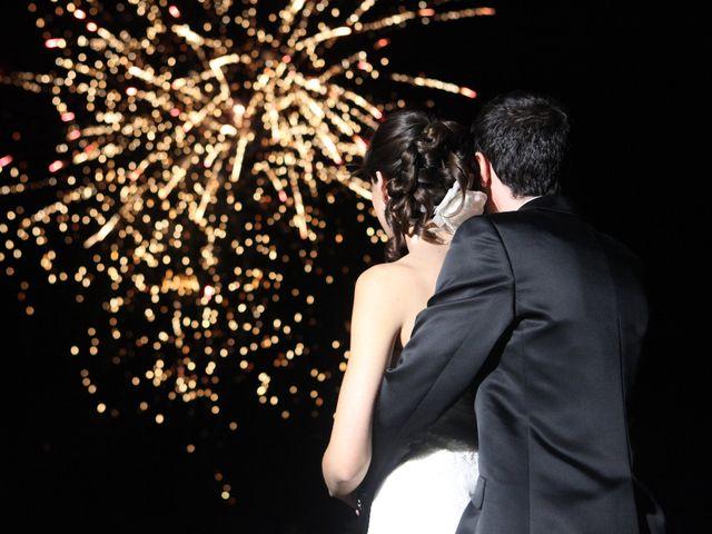 La boda de Gerard y Marta en Lleida, Lleida 11