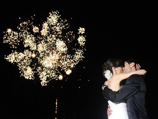 La boda de Gerard y Marta en Lleida, Lleida 12