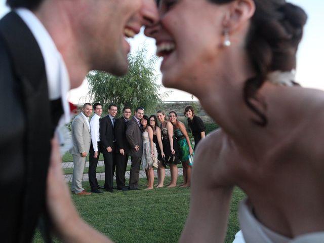 La boda de Gerard y Marta en Lleida, Lleida 13