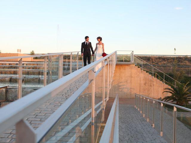 La boda de Gerard y Marta en Lleida, Lleida 14