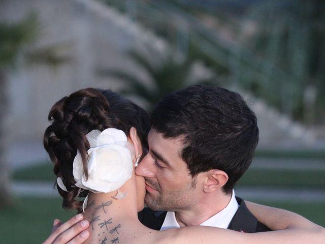 La boda de Gerard y Marta en Lleida, Lleida 15