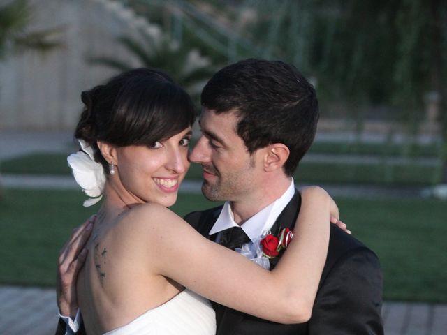 La boda de Gerard y Marta en Lleida, Lleida 16