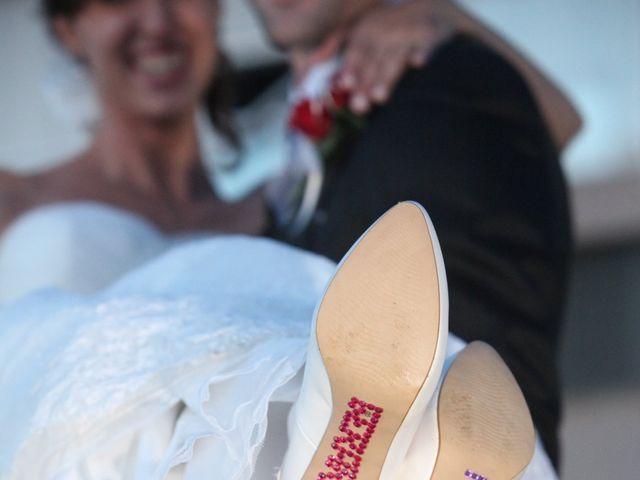 La boda de Gerard y Marta en Lleida, Lleida 17