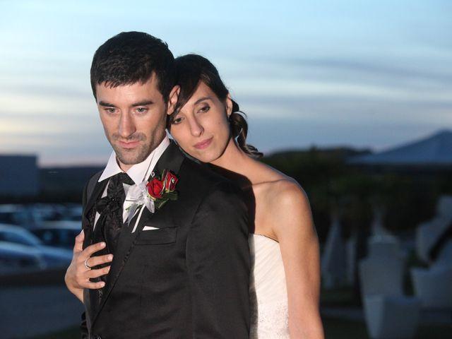 La boda de Gerard y Marta en Lleida, Lleida 18