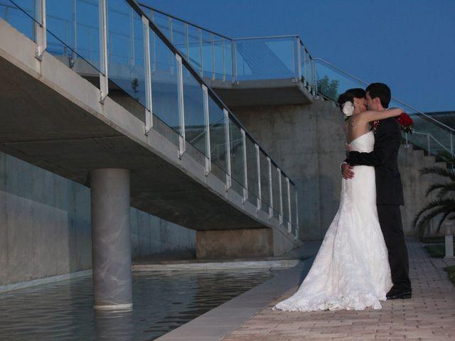 La boda de Gerard y Marta en Lleida, Lleida 19