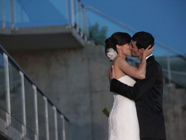 La boda de Gerard y Marta en Lleida, Lleida 20