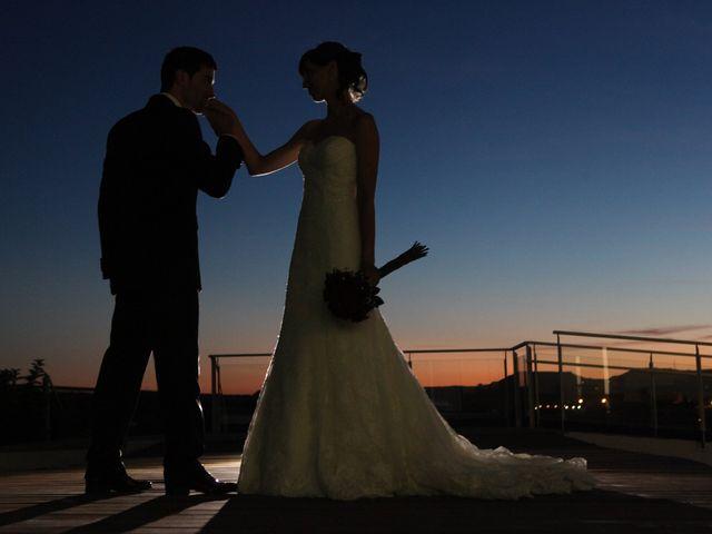 La boda de Gerard y Marta en Lleida, Lleida 21