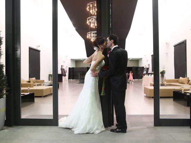 La boda de Gerard y Marta en Lleida, Lleida 22
