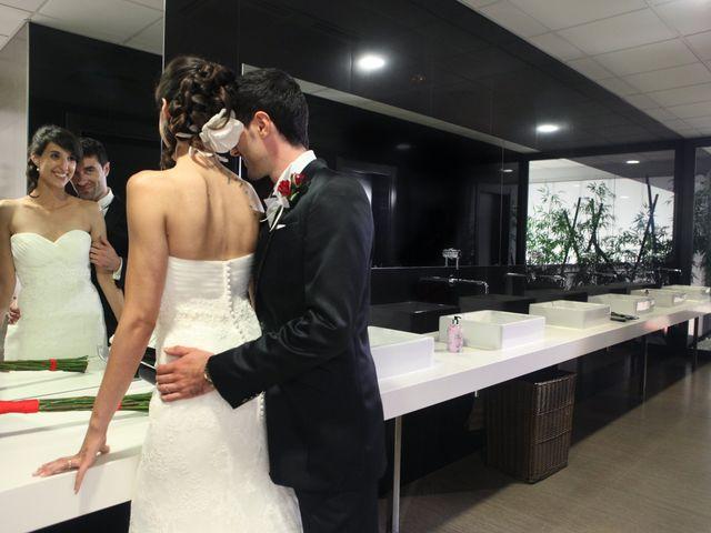 La boda de Gerard y Marta en Lleida, Lleida 24