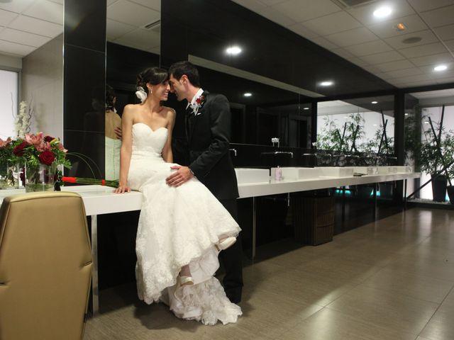 La boda de Gerard y Marta en Lleida, Lleida 25